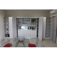 Кухня Арт ЛДСП 018