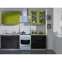 Кухня Арт ЛДСП 001