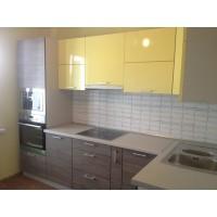Кухня Арт ЛДСП 012