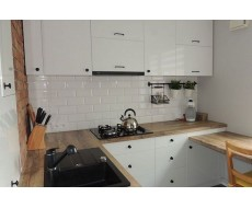Кухня Арт ЛДСП 017