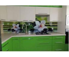 Кухня Арт ЛДСП 019