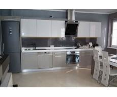 Кухня Арт ЛДСП 020