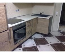 Кухня Арт ЛДСП 009