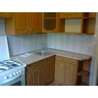 Кухня Арт МДФ 003