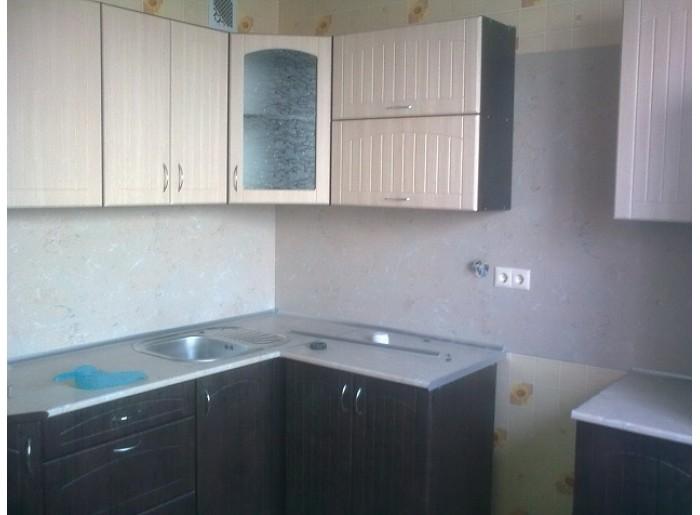 Кухня Арт МДФ 006