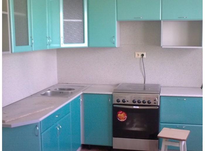 Кухня Арт МДФ 008