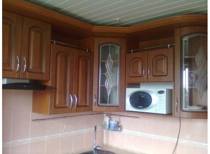Кухня Арт МДФ 012