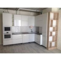 Кухня Арт МДФ 014