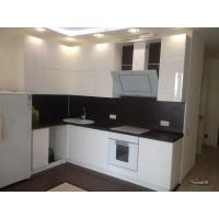 Кухня Арт МДФ 017