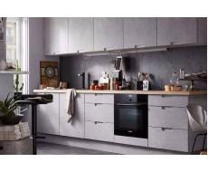 Кухня Арт пластик 011
