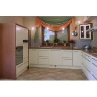 Кухня Арт крашенная 016