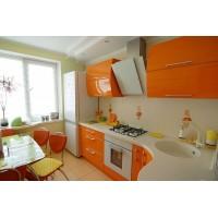 Кухня Арт крашенная 013