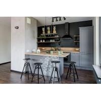 Кухня Арт рамочная 018