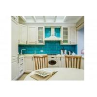 Кухня Арт рамочная 019