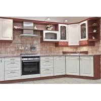 Кухня Арт рамочная 004