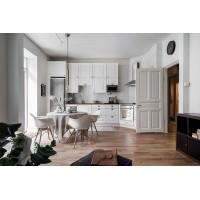 Кухня Арт рамочная 013